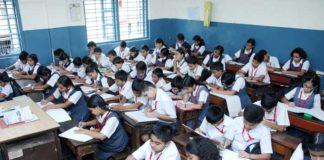 Educational reforms in Schools