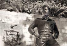 1. Second Lieutenant Arun Khetarpal