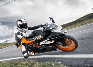 Performance motorcycles