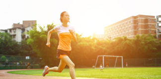 Reasons why you should run more
