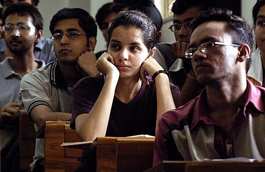 Coaching culture India