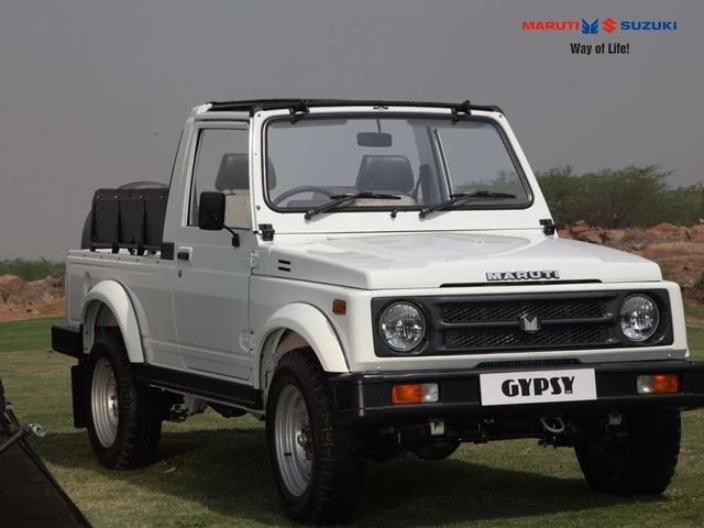 Top 5 Cheapest 4x4 Awd Vehicles In India Indian Youth