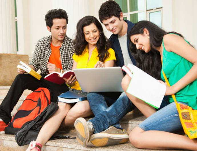How To Rock The Next Three Years In College