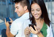 Social Media Relationship