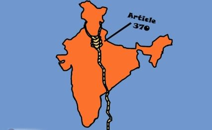 Indiaarticle-370