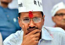 Politics of Arvind Kejriwal