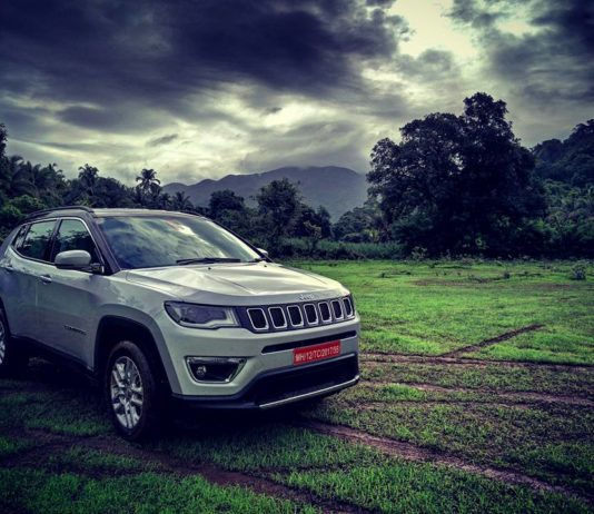 Jeep Compass India Review