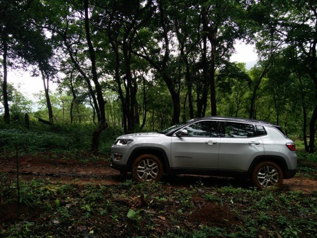 Jeep Compass Indian review