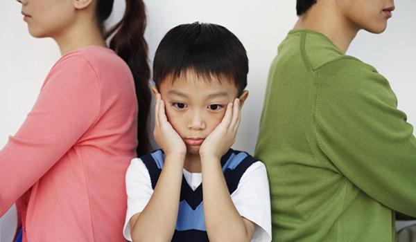 Pressurizing Kids for Marks