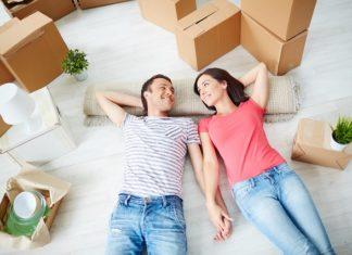 Buy Home Couple