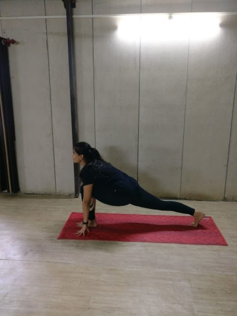 How to do Surya Namaskar : Steps and Benefits (with Pictures
