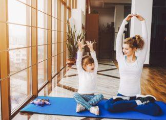 Yoga Youth