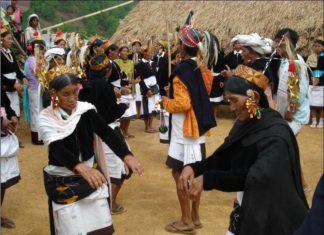 Maring tribe