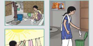 MenstrualHygiene
