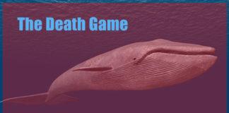 bluewhalechallenge