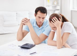 financialproblems