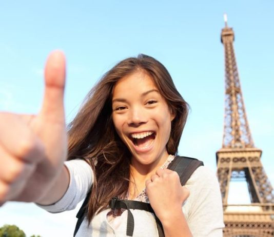 Study Abroad in France India
