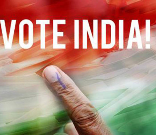 Vote India Vote