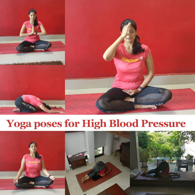 Yoga Poses For High Blood Pressure Indian Youth