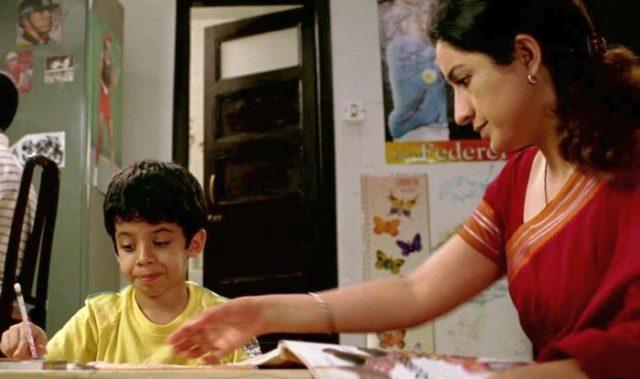 India Parents