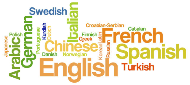 foreign language learn in India