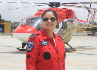Squadron-Leader-Deepika-Misra