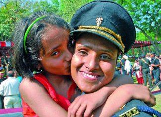 Priya Semwal