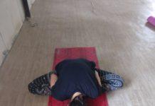 how to do halasana  plough yoga pose   indian youth